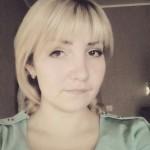Дмитриева Александра Михайловна