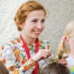 Старцова Тамара Ивановна