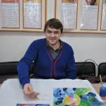 Хватов Андрей Александрович