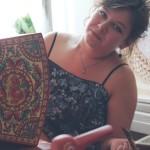 Хохлова Анастасия Витальевна