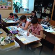 Мастер-класс для учащихся Можайского Центра детского творчества
