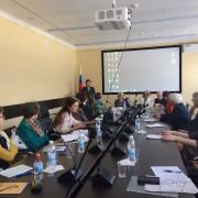 Конференция,  посвященная памяти  Тамары Яковлевны Шпикаловой