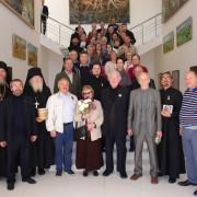 XIII Всероссийский фестиваль