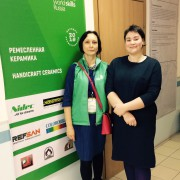 «Молодые профессионалы (WorldSkills Россия) Санкт-Петербург – 2018».