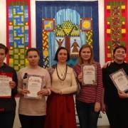 Всероссийский конкурс юных гончаров