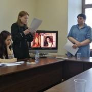 Конференция « Культура России в 21 веке : прошлое в настоящем, настоящее в будущем»