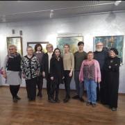 Выставка «Восхищая Русь»